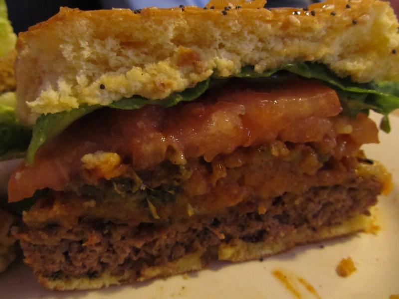 firecracker burger challenge