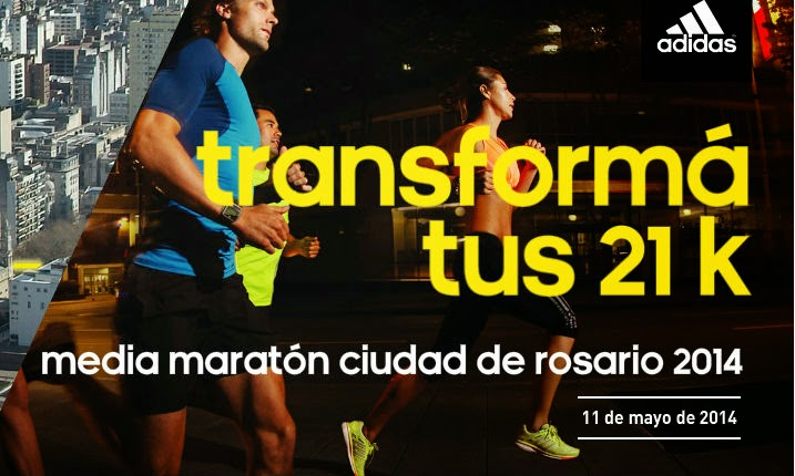 maraton adidas rosario inscripcion