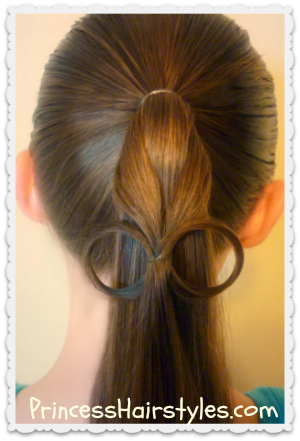 """eyeglasses"" ponytail hairstyle"