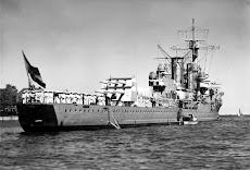 Crucero Ligero Konigsberg