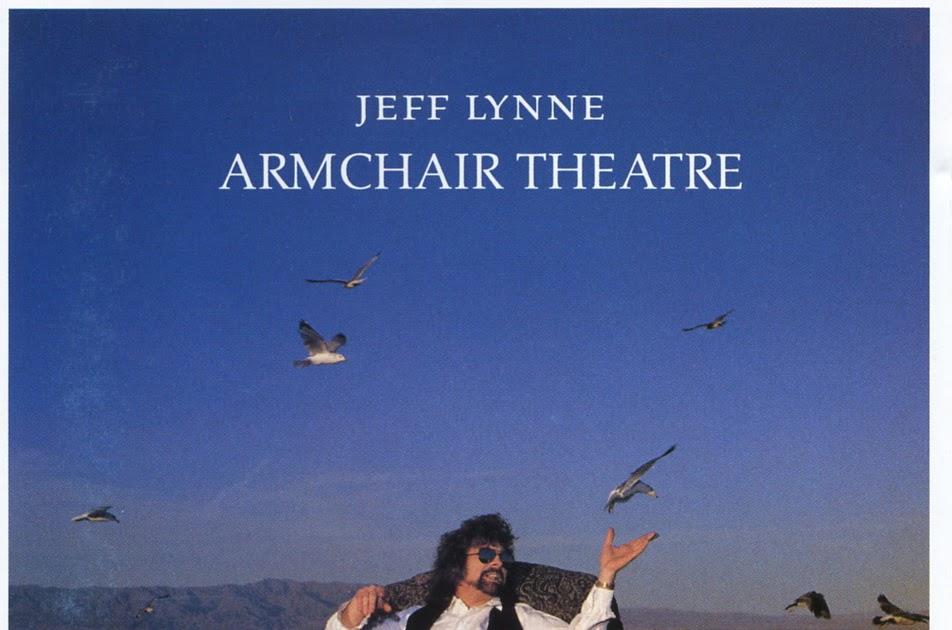 M 250 Sica Chupi Jeff Lynne Quot Armchair Theatre Quot