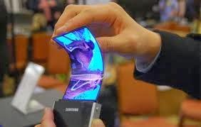 Organik LED (OLED), Teknologi Layar Masa Depan