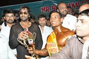 Manchu Vishnu Mr Bhagyanagar 2014 Body Building competition-thumbnail-14