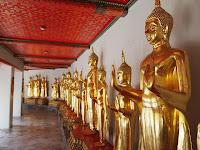 wat pho bangkok,thailand