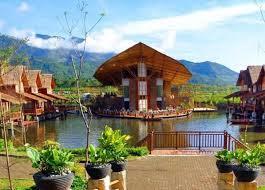 Daftar Hotel di Garut Jawa Barat