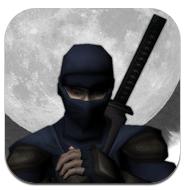 لعبة Ninja Fall Down مغامرات سقوط النينجا