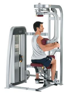 torso twist exercise machine