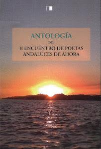 II Antología poetas Andaluces de Ahora