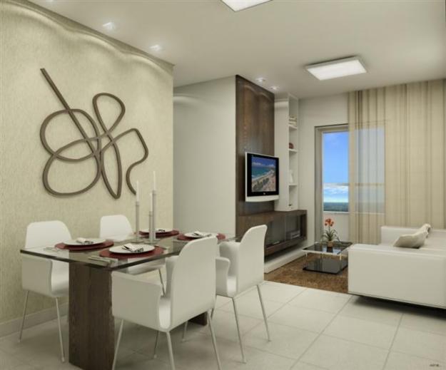 decoracao de sala em apartamento pequeno : decoracao de sala em apartamento pequeno:Soluções para apartamentos pequenos