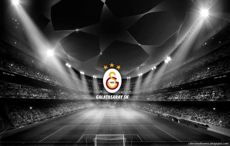 champions league galatasaray