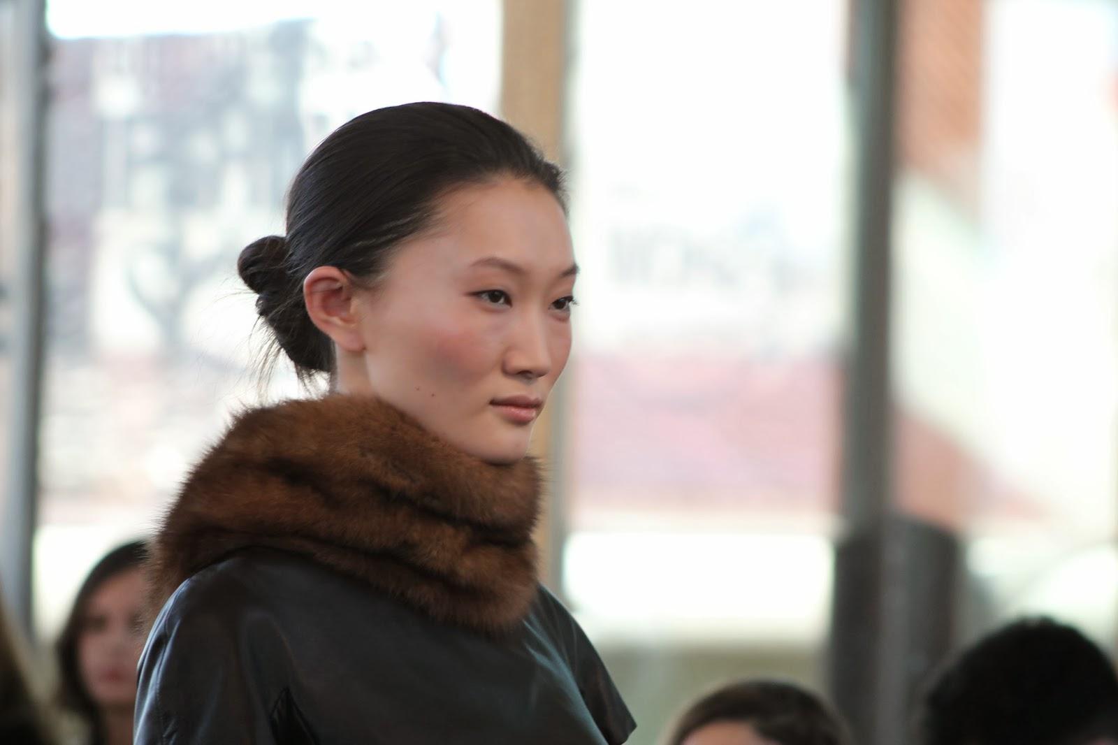 Yono Taola, en MFSHOW