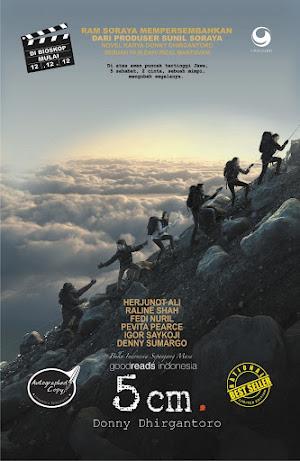 5 CM Film