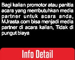 Kerjasama / Media Partner