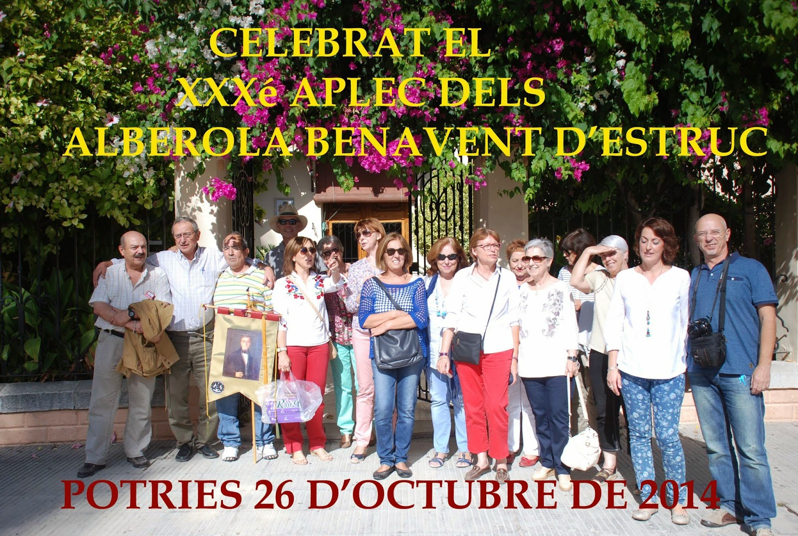 http://lordedelalmassera.blogspot.com.es/p/activitats.html