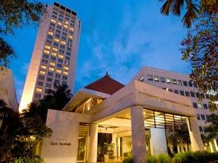 Hotel Dekat Stasiun Gubeng Surabaya