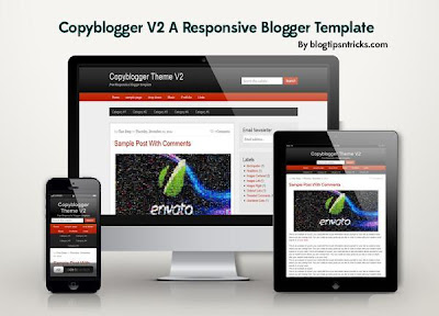 CopyBlogger v2 Responsif