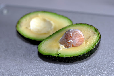 Fresh Avocado - Photo by Taste As You Go