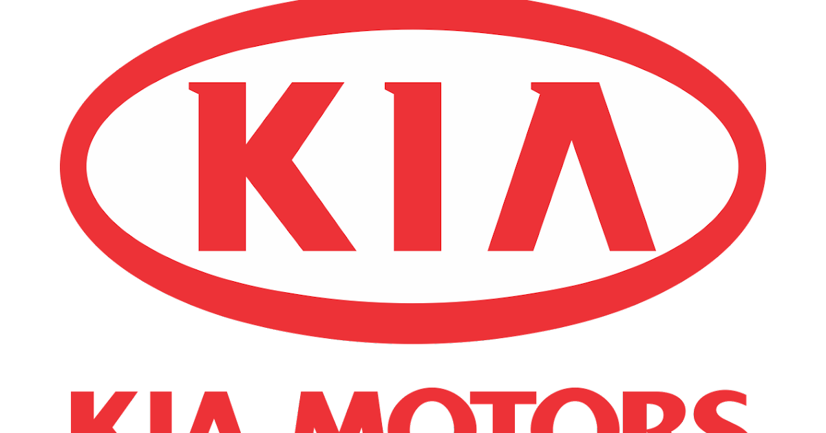 Kia motors logo vector automobile manufacturer format for Kia motors finance address