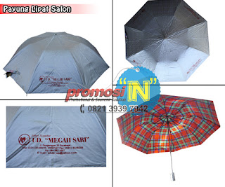 pesan payung lipat murah, bikin payung lipat murah, buat payung lipat murah, pesan payung lipat promosi,
