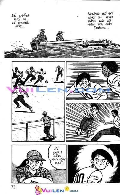 Jindodinho - Đường Dẫn Đến Khung Thành III  Tập 52 page 72 Congtruyen24h