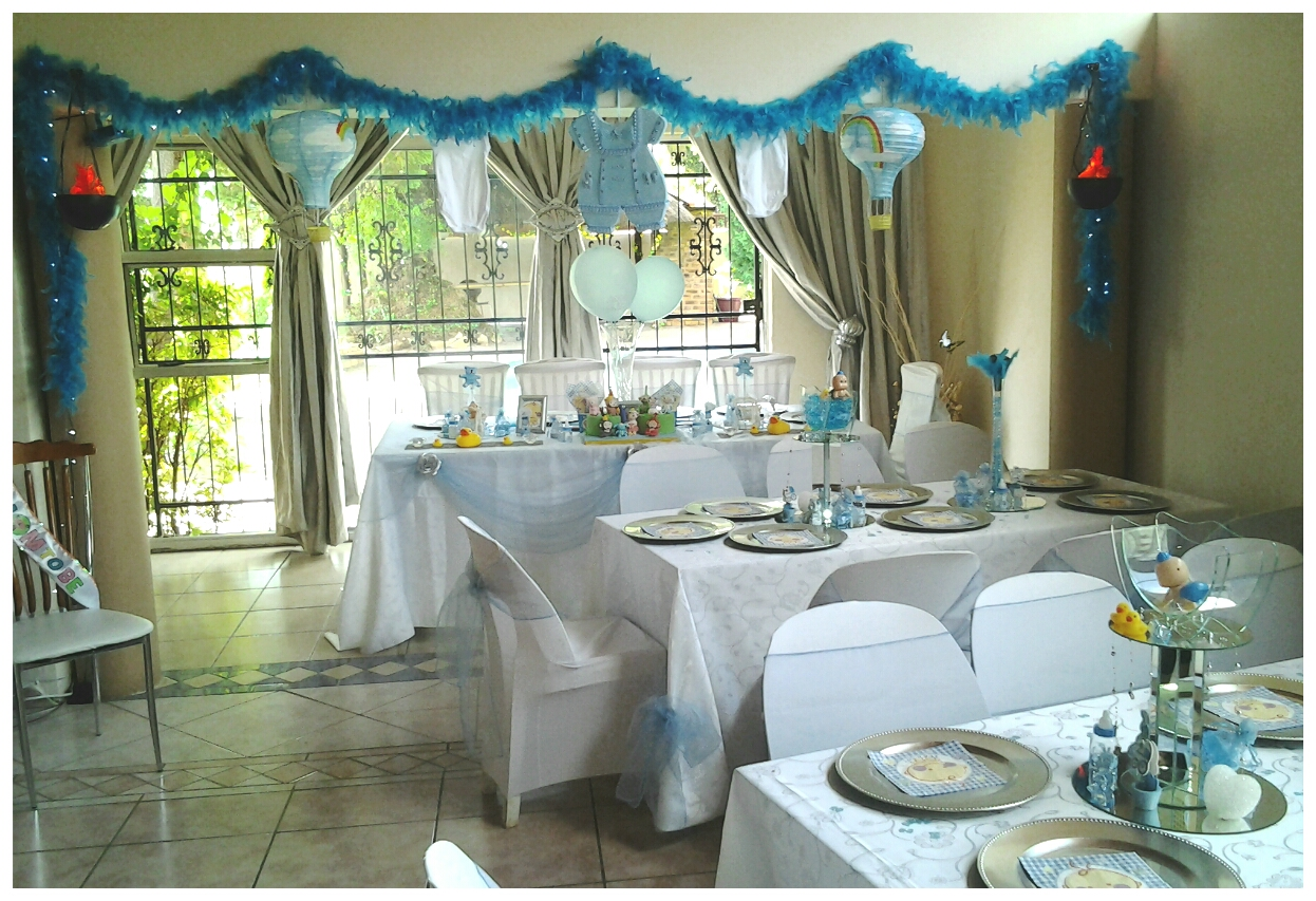 Top 5 Venue For Baby Shower And Bridal Shower And Birthdays With