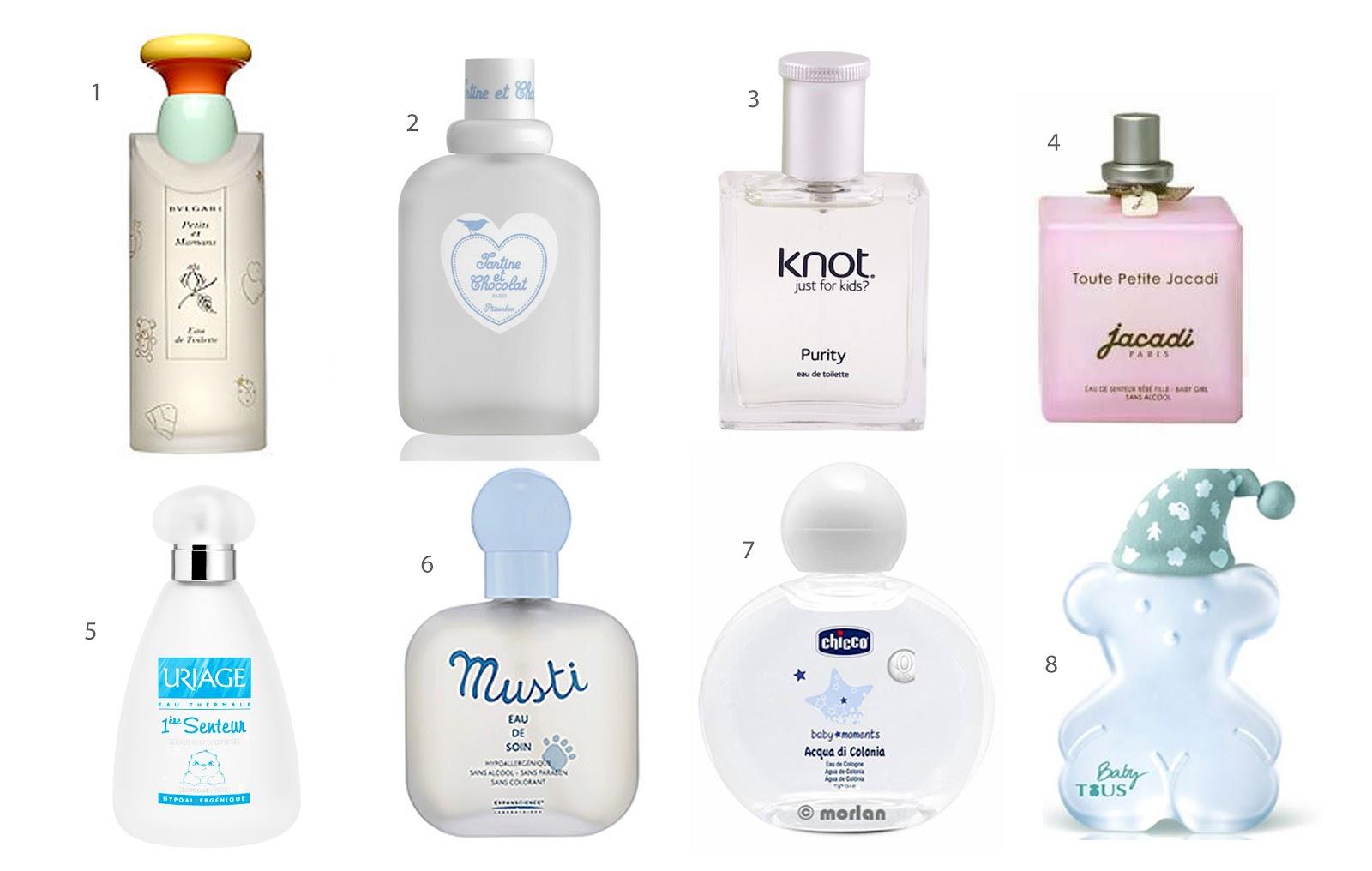 perfume bebe bulgari