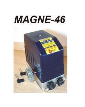 Motores para automatizacion de puertas ingelev c a - Motores electricos para puertas ...