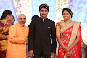 Aadi Aruna wedding reception photos-thumbnail-35