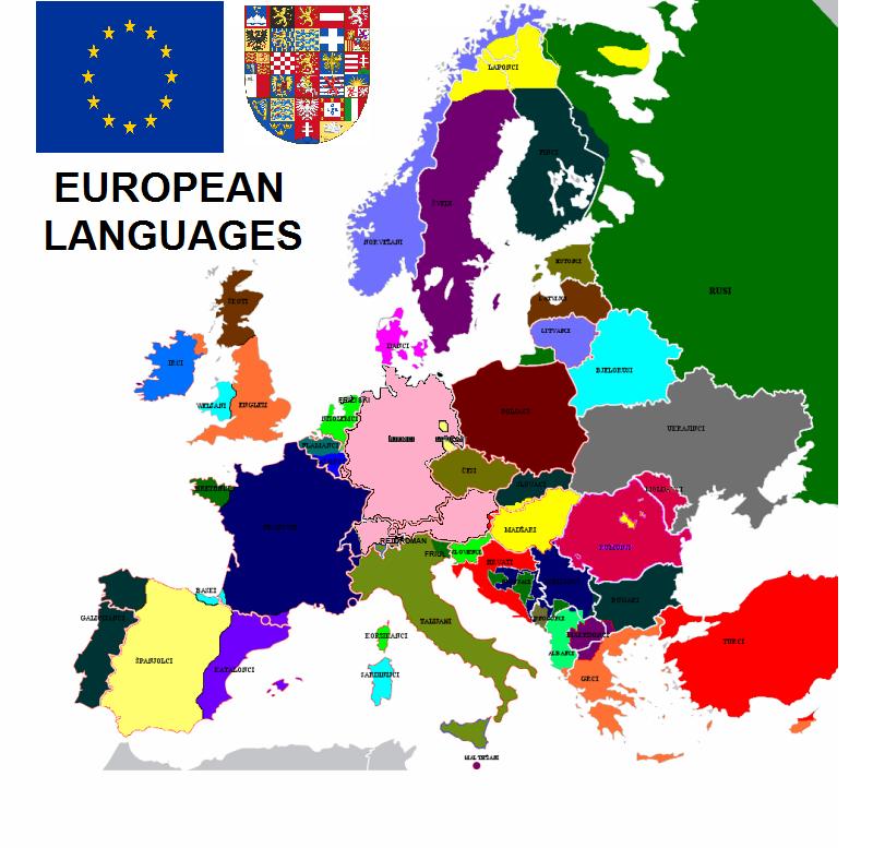 INDO EUROPEAN LANGUAGES MAP 08 29 12