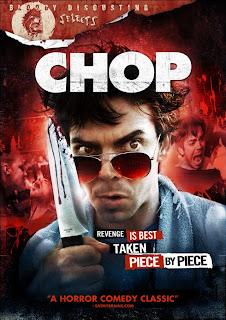 Ver online: Chop (2011)