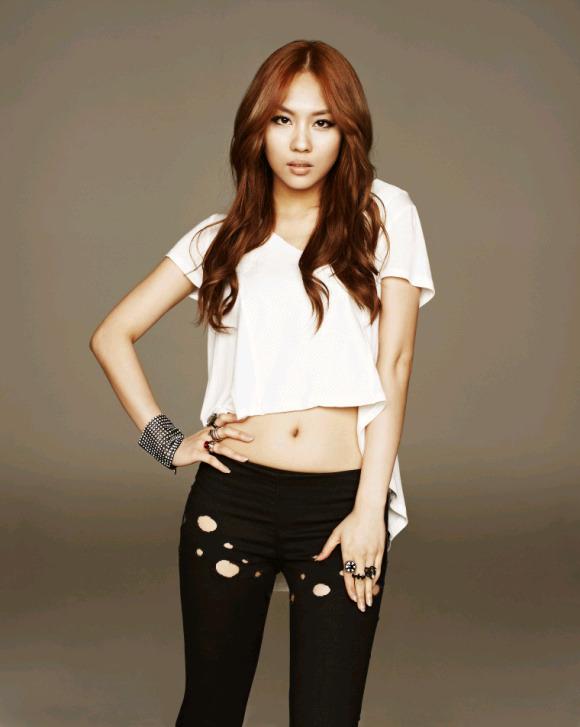 """miss A >> álbum """"A Class""""  20110718_missa_fei_2"""