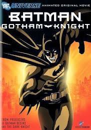 Batman: Guardián de Gotham (2005) [Latino]