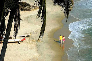 Kovalam (Best Honeymoon Destinations In India) 9