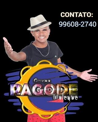 SHOW COM PAGODE MOLEQUE