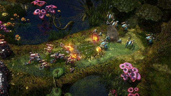 Grey Goo Repack CODEX For PC Games Screenshot by http://jembersantri.blogspot.com