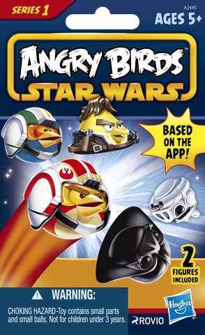 Angry Birds Star Wars Pc