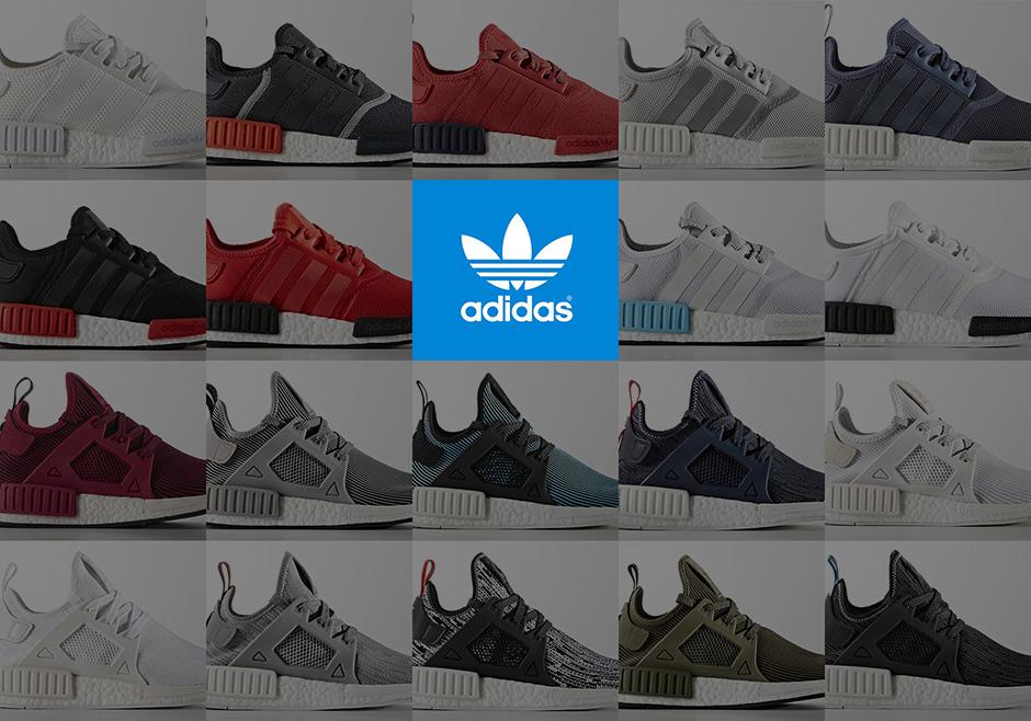 - Corretto: Rilasciare Adidas Nmd Corridori Rilasciare Corretto: Domani (19 Coppie) c9c1bc