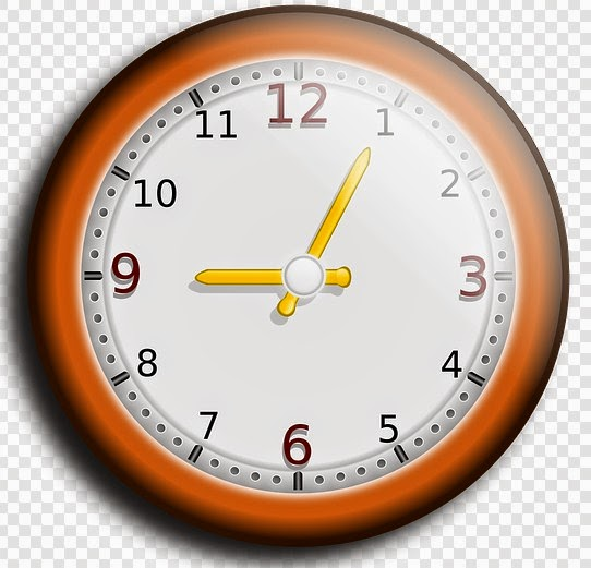 Konversi Satuan Pengukuran Waktu Matematika SD Lengkap