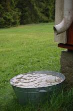 Regnvatten