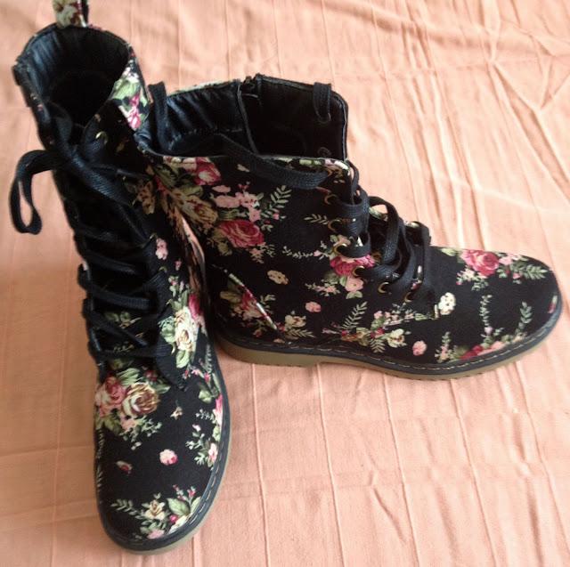 otoño 2015 botas