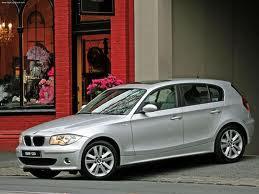 Bargain: BMW 120i 2005