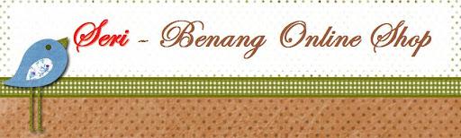 Seri Benang Online Shop