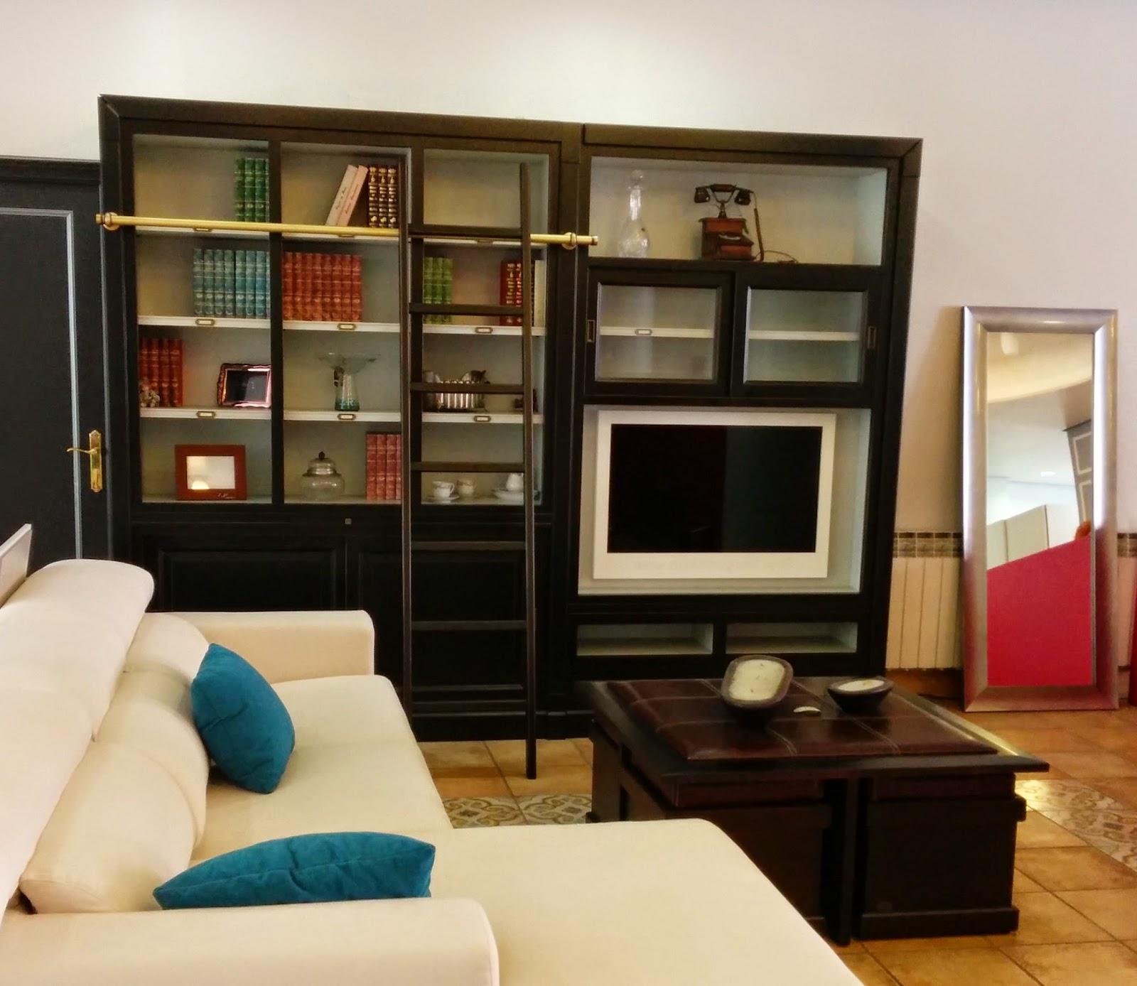 Muebles pozo decoraci n for Hipo muebles
