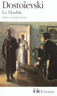 Le double - Dostoïevski