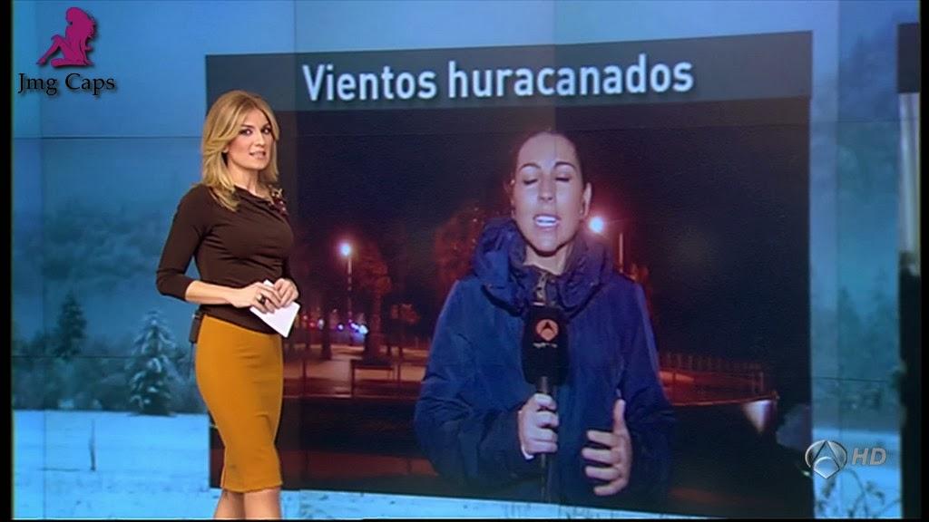 SANDRA GOLPE, NOTICIAS FIN DE SEMANA (09.02.14)
