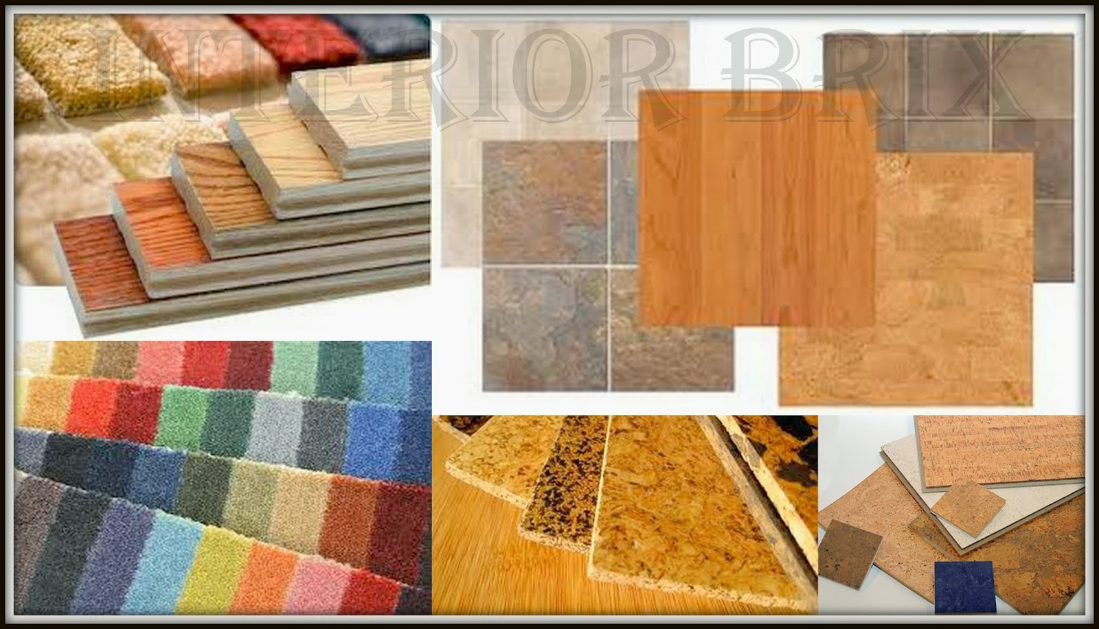 Types of hardwood floors flooring ideas home for Floor types for homes