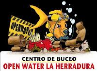 Cursos de buceo. Centro de Buceo Open Water,