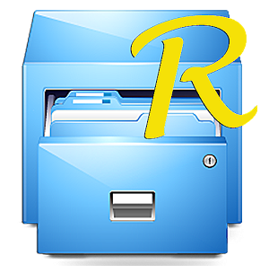 Root Explorer (File Manager) v3.1.8