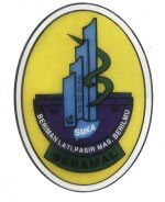 Logo SMKA Lati