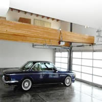 Garage - increase value of the home